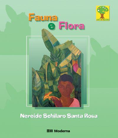 Capa Fauna e flora