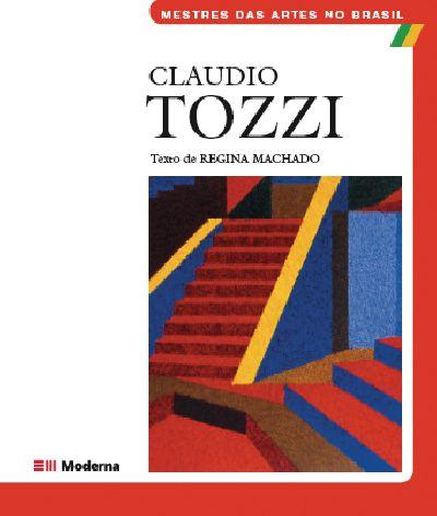 Capa Claudio Tozzi