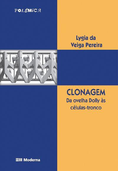 Capa Clonagem