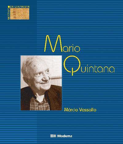 Capa Mario Quintana