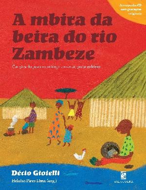 Capa A mbira da beira do rio Zambeze
