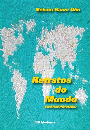 Capa Retratos do mundo contemporâneo