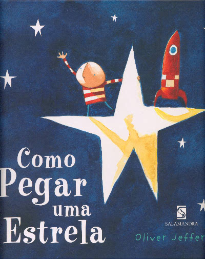 Capa Como pegar uma estrela