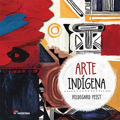 Capa Arte indígena