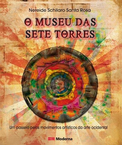 Capa O museu das sete torres