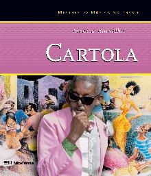 Capa Cartola