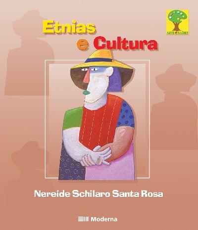 Capa Etnias e cultura