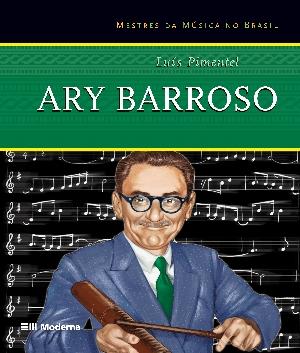 Capa Ary Barroso