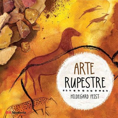 Capa Arte rupestre