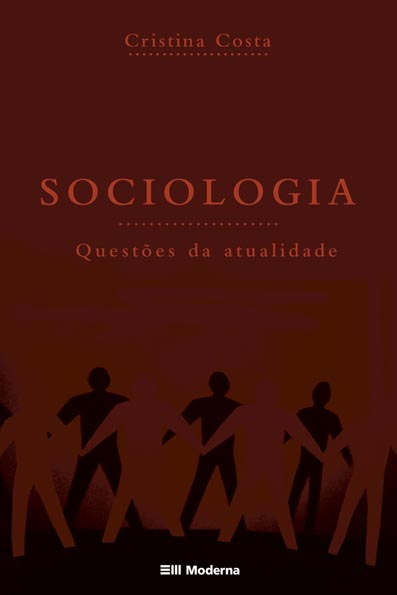 Capa Sociologia - questões da atualidade