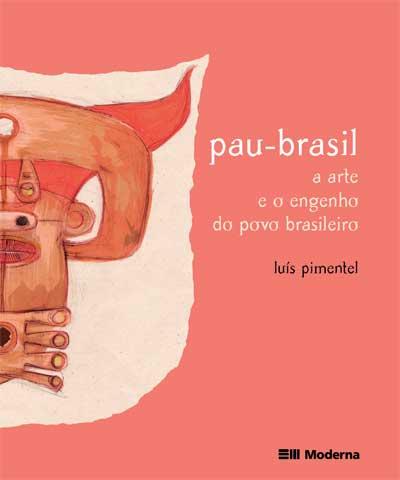 Capa Pau-Brasil
