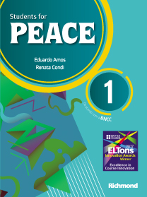Students for Peace 1 - 2nd Edition - miniatura (frente 223x279)