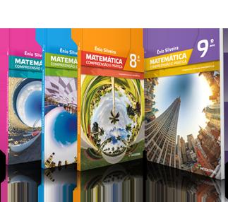 245fde57cd PNLD 2017    Moderna    LANÇAMENTO! Matemática Compreensão e Prática