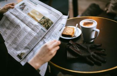Campo jornalístico-midiático não é só coisa de linguagens: saiba como explorar na sua área