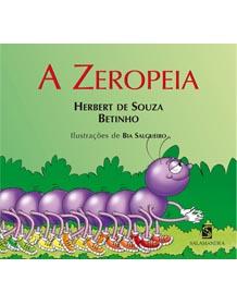 Capa A Zeropeia