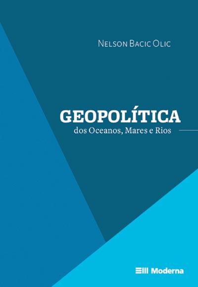 Capa Geopolítica
