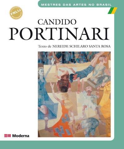 Capa Candido Portinari