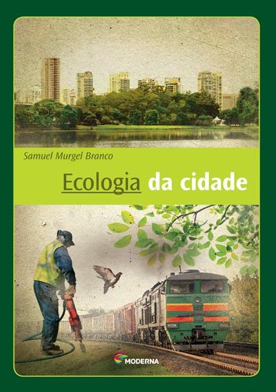 Capa Ecologia da cidade