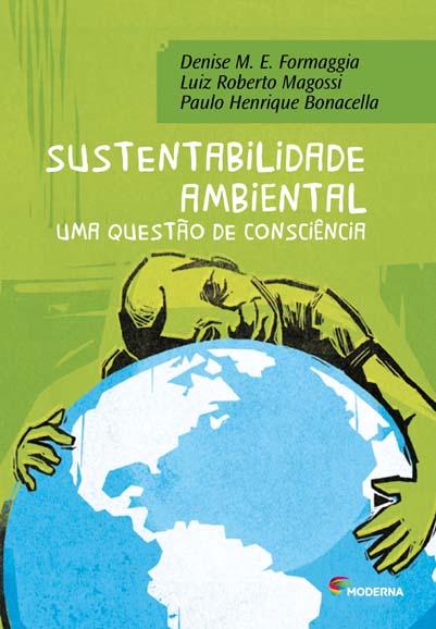 Capa Sustentabilidade ambiental