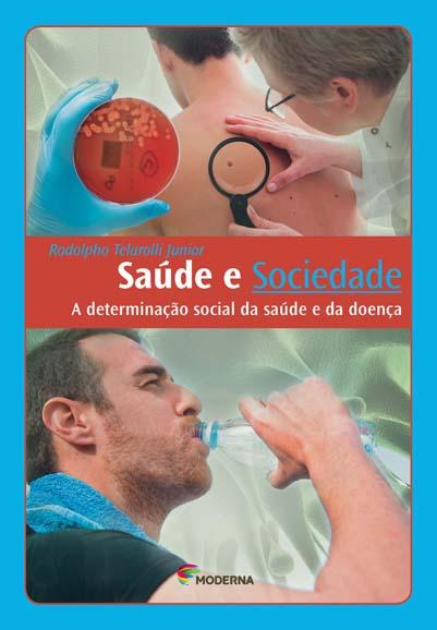 Capa Saúde e sociedade