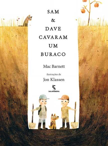 Capa Sam & Dave cavaram um buraco