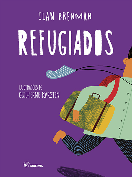 Capa Refugiados