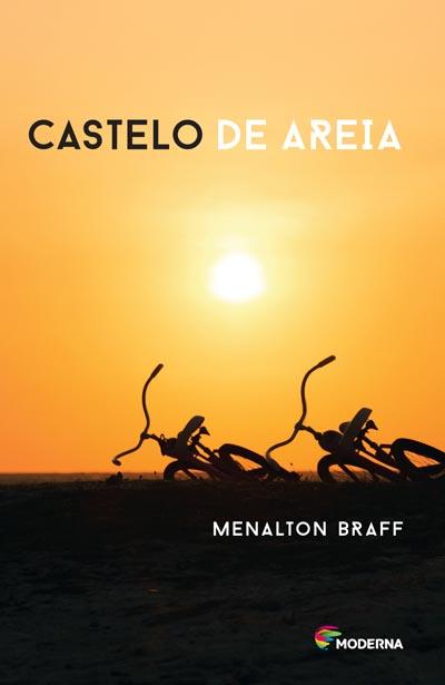 Capa Castelo de areia