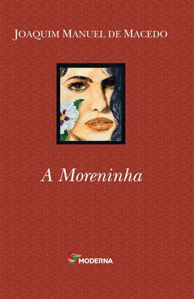 Capa A Moreninha