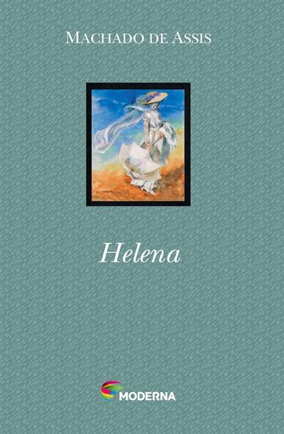 Capa Helena