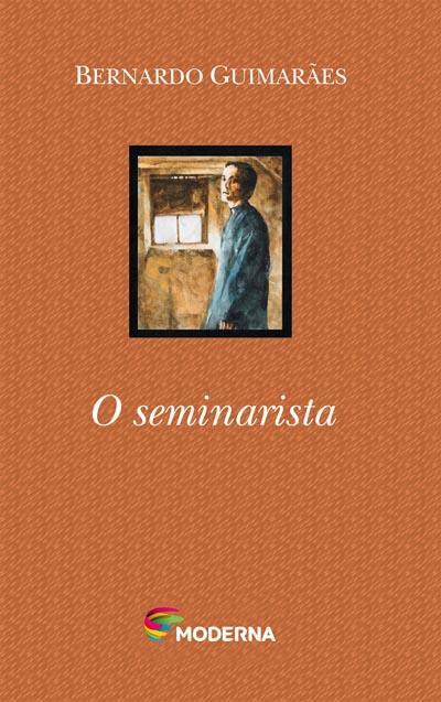 Capa O seminarista