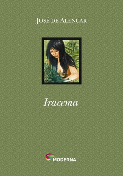 Capa Iracema