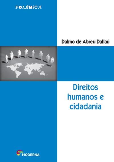 Capa Direitos humanos e cidadania