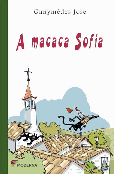 Capa A macaca Sofia