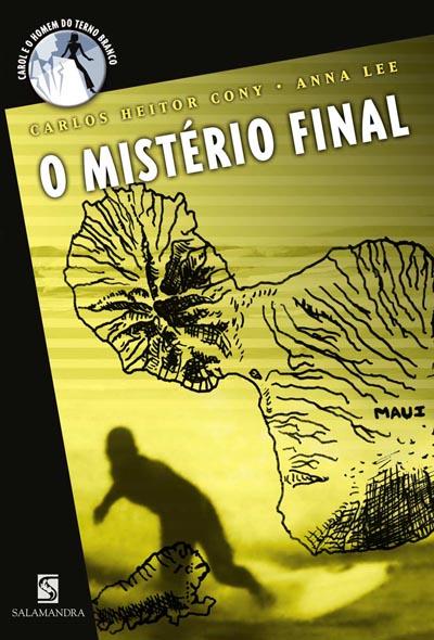 Capa O mistério final
