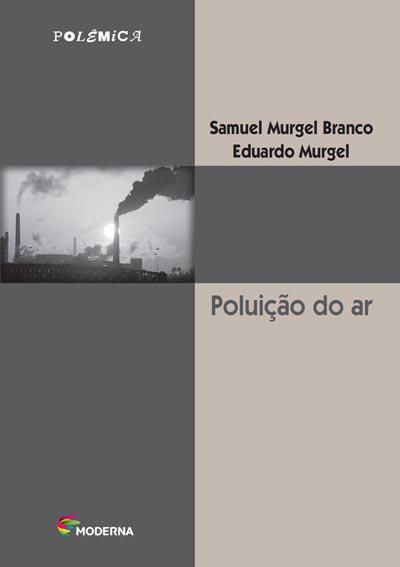 Capa Poluição do ar