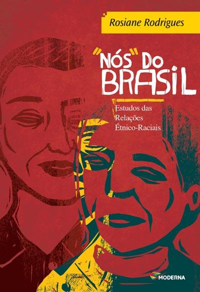 Capa Nós do Brasil