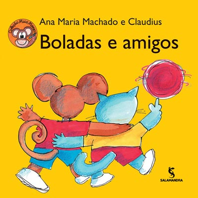 Capa Boladas e amigos
