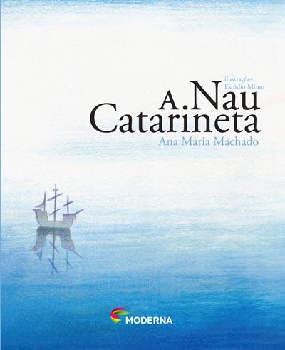 Capa A Nau Catarineta