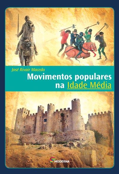 Capa Movimentos populares na Idade Média
