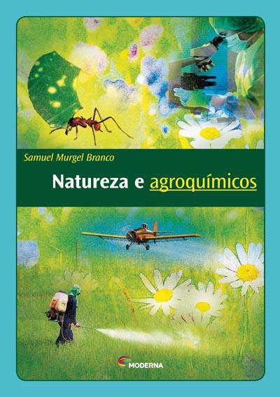 Capa Natureza e agroquímicos