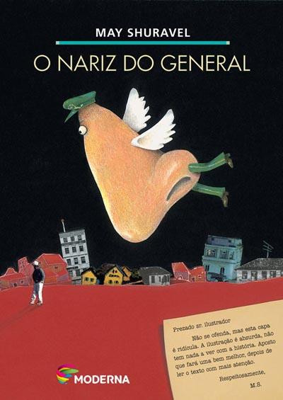 Capa O nariz do general