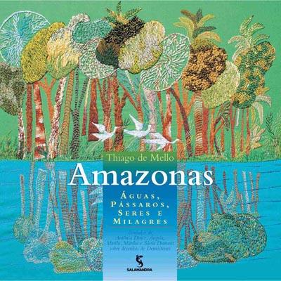 Capa Amazonas