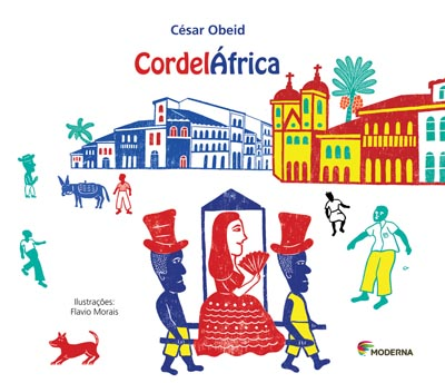 Capa CordelÁfrica
