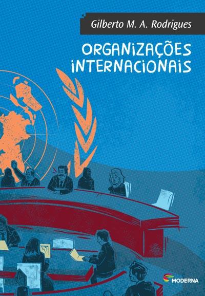 Capa Organizações internacionais