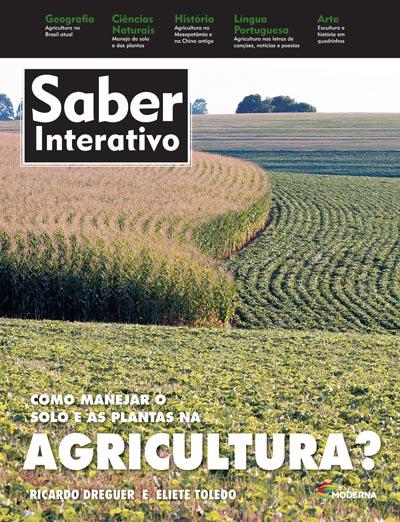 Capa Como manejar o solo e as plantas na agricultura?