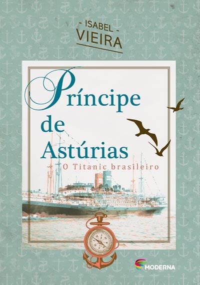 Capa Príncipe de Astúrias