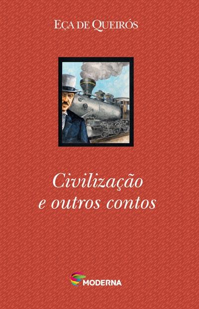 Capa Civilização e outros contos