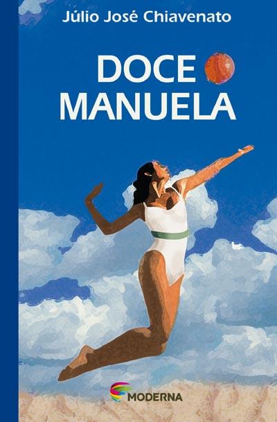 Capa Doce Manuela
