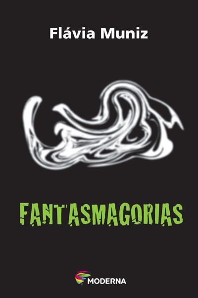 Capa Fantasmagorias
