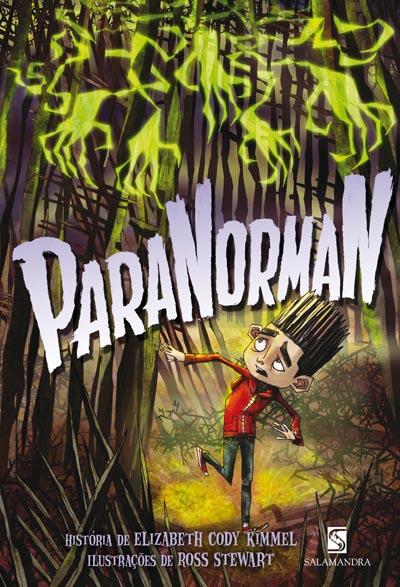 Capa ParaNorman